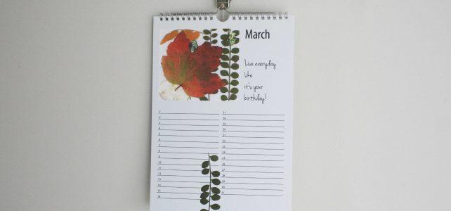 Kalender – Hartstichting